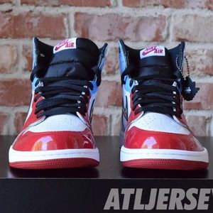 Other - Air Jordan 1 Retro High OG Fearless UNC to Chicago